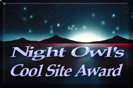 Left Click here to visit Night Owl's website