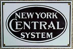 New York Central System Historical Society
