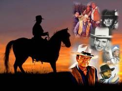 Click here for Silver Screen Cowboys Links